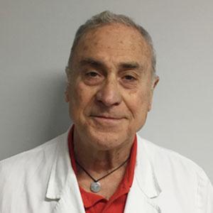 Dottor Manrico Ciuti - Cardiologia - Cardiologo a Pisa