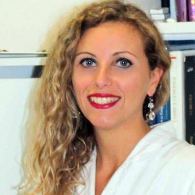 Marina Lamanna - Psicologia - Medicina a Misura D'Uomo
