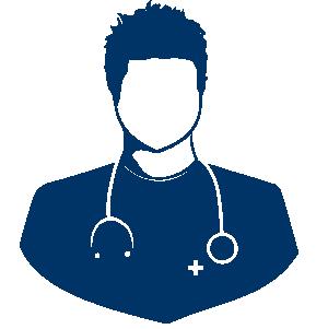 Dottore Medicina a Misura D'Uomo