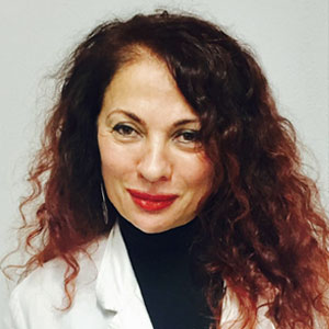 Dottoressa Pistoia - Endocrinologia Pisa